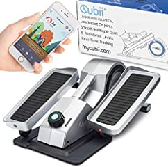 $100 off Cubii Pro Under Desk Ellipticals