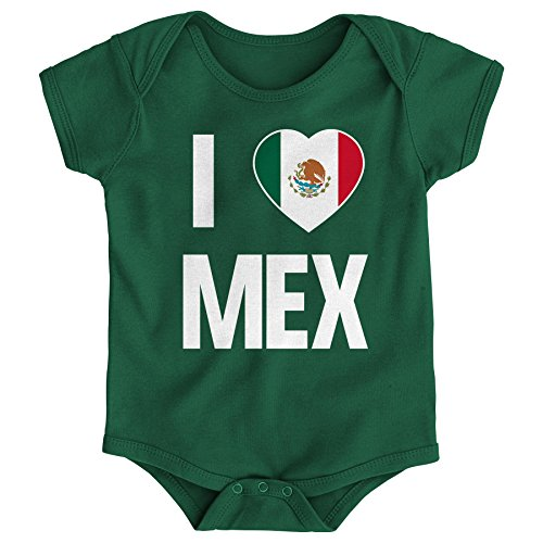 World Cup Soccer Mexico Infants