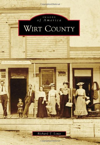 Wirt County (Images of America) ebook