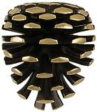 Pinecone Door Knocker - Brass (Premium Size)