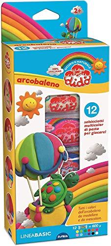 Fila - Didò Arcobaleno New, Multicolore, 397900