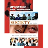 Society: The Basics, Updated Fourth Canadian Edition Plus MySocLab with Pearson eText -- Access Card Package (4th Edition) by John J. Macionis (2011-01-01)