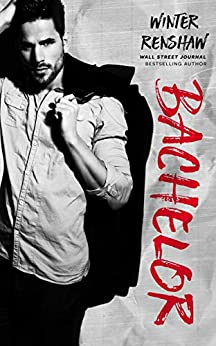 Bachelor Rixton Falls Book 2 ebook product image
