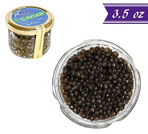 imperial caviar & seafood - 7