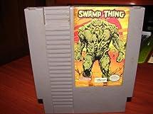 Swamp Thing - Nintendo NES