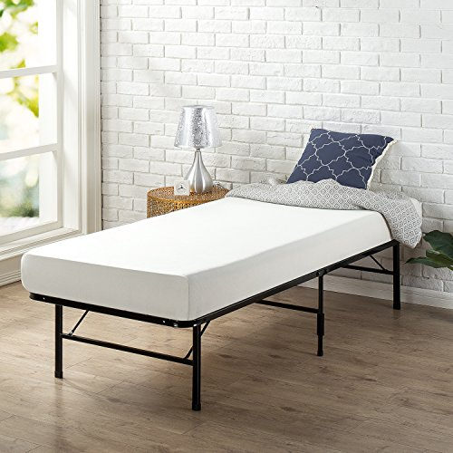 Zinus Ultima Comfort Memory Foam 6 Inch Mattress, Narrow Twin / Cot Size / 30' x 75'