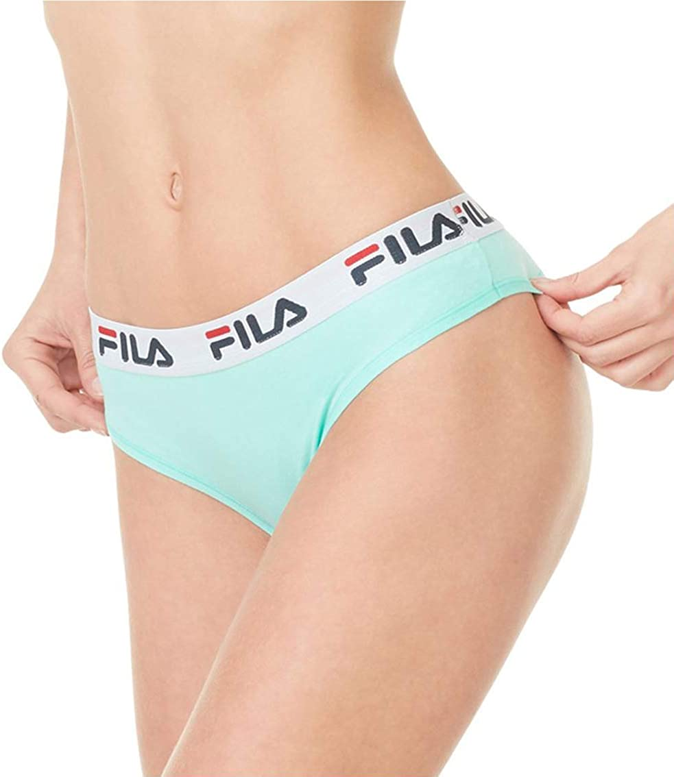 Pack of 4 Fila Womens Sports Knickers