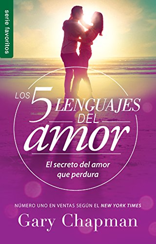 Los 5 lenguajes del amor Revisado - Favorito (Favoritos / Favorites)