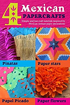 Mexican Paper Flowers Craft Purchase Order