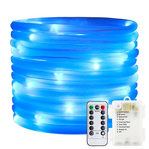 Rechargeable Led Rope Lights in Florida - 6