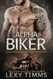 Free eBook - Alpha Biker