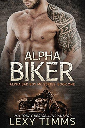 Free eBook - Alpha Biker