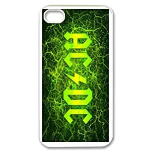 iPhone 4,4S Phone Case ACDC Nk3496