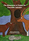 The Adventures of Fudgie the Chocolate Labrador, Roseanne Fleischman, 1419644629