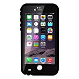Best Bags For VersionTeches - VersionTech Waterproof Case for iPhone 6 plus/6s plus,Thin Review