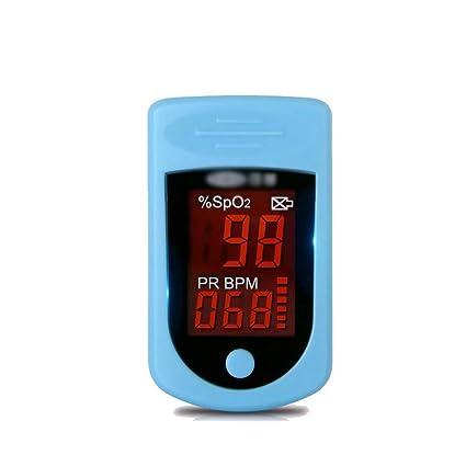 Ao-Oximeter Oxímetro Medico de Uso doméstico Tipo de Clip de Dedo ...
