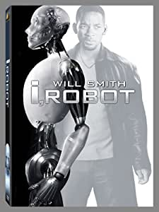 I, Robot (Lenticular Cover Wide-Screen Edition)