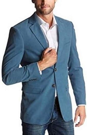 Chaqueta de traje de hombre de clase