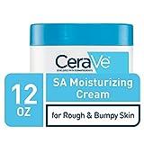 CeraVe SA Cream | 12 Ounce | Renewing Salicylic