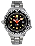Tauchmeister Automatic, 1000m Dive Watch with Helium Release Valve and Sapphire T0264M