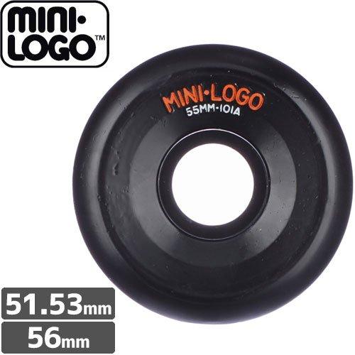 ピザイデオロギーブロック【MINI LOGO スケボー ウィール】A-CUT 101A 【51mm】【53mm】【56mm】NO75 [並行輸入品]