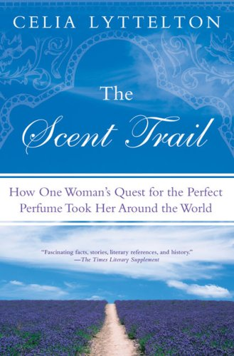 Book: The Scent Trail by Celia Lyttelton