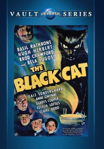 The Black Cat (1941) -