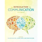 An Introduction to Communication, , 1621313891