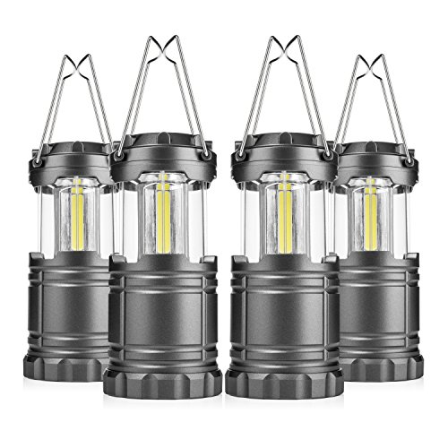 Decorative Outdoor Camping Lights - 9