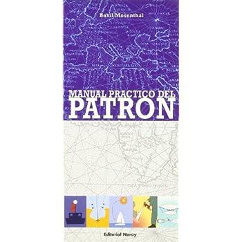 Manual práctico del patrón (Libros técnicos)