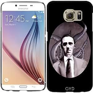 DesignedByIndependentArtists Funda para Samsung Galaxy S6 (SM-G920) - Estremeciéndose Ante Los Sin Nombre by zombierust