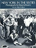 New York in the sixties by Klaus Lehnartz front cover