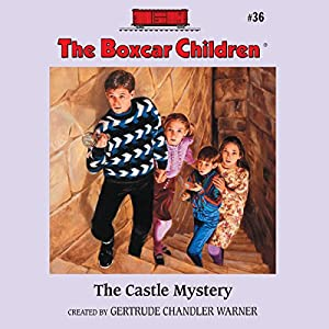 The Castle Mystery Audiobook