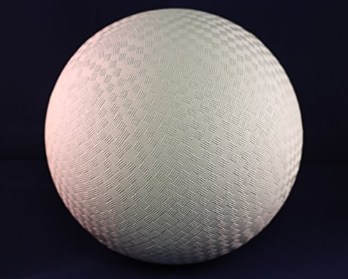 (FLAGHOUSE Ultralite Playgound Ball - Dodgeball - Kickball - Foursquare 8.25