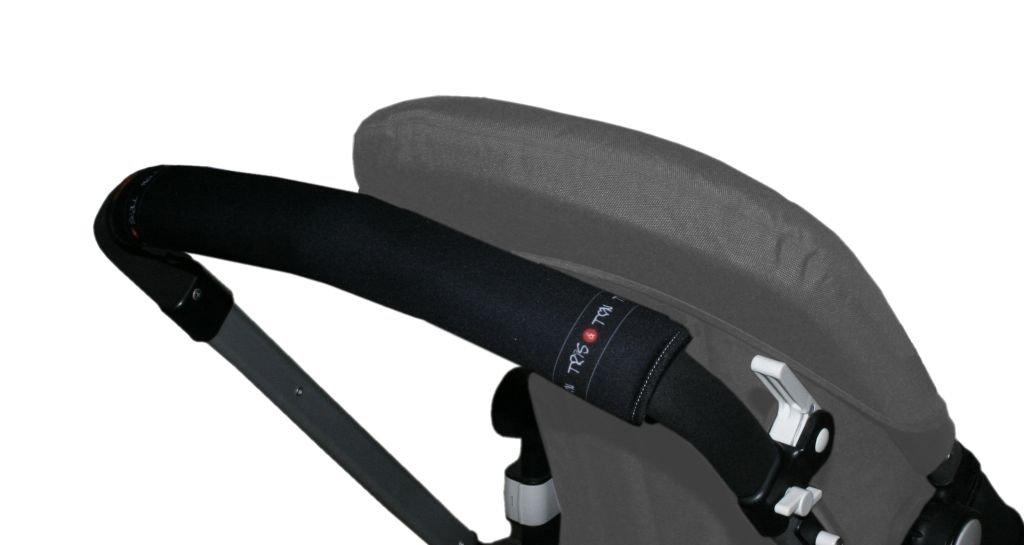Tris & Ton - Funda cubre asa, empuñadura para silla de paseo ...