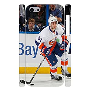 Luxurious Design Strong Player Pattern Sportsman Anti-scratch Back Case for Iphone 5c