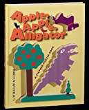 Apple, Apple, Alligator, William Accorsi, 0761117873