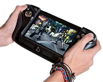Amazon com : Wikipad 7-Inch Gaming 16GB Tablet powered by NVIDIA