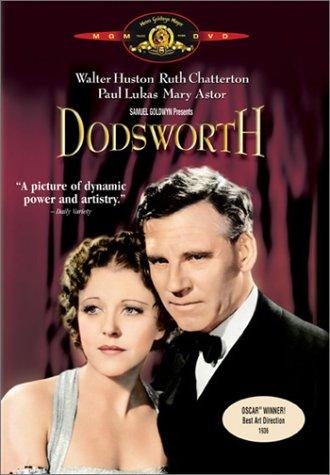 Dodsworth by MGM (Video & DVD)