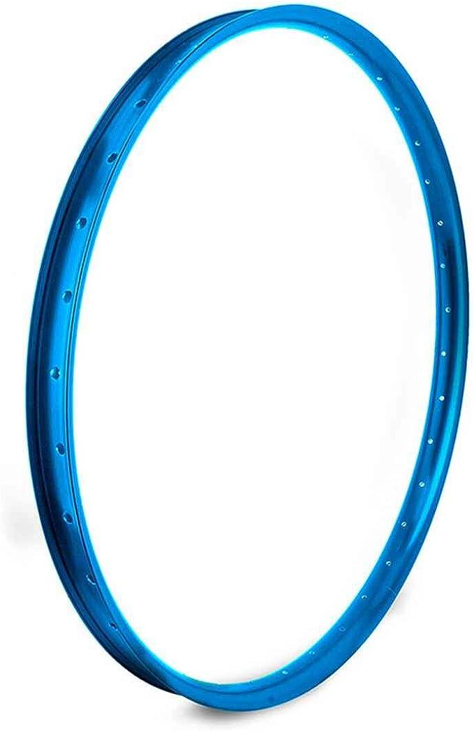 "SE RACING BIKES J36U 36H---27.5/""  BLUE BICYCLE RIM"