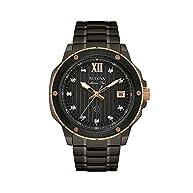 Bulova Men's Grey Watch