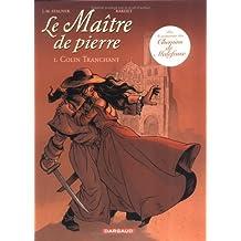 Maitre De Pierre 1