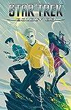 img - for Star Trek: Boldly Go, Vol. 1 book / textbook / text book