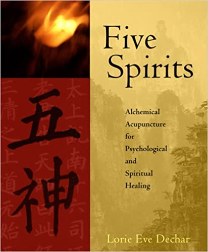 ??DOCX?? Five Spirits: Alchemical Acupuncture For Psychological And Spiritual Healing. Zustand arropa Todos improves honor