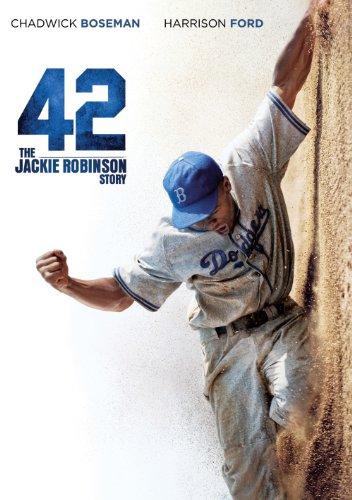 42 (2013) (Movie)