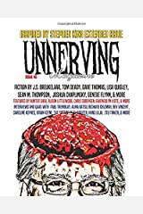 Unnerving Magazine Issue #8: Inspired by Stephen King Issue Paperback
