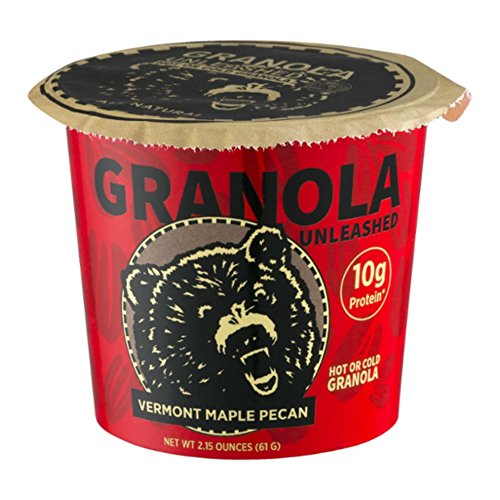 Kodiak Cakes Granola Unleashed Vermont product image