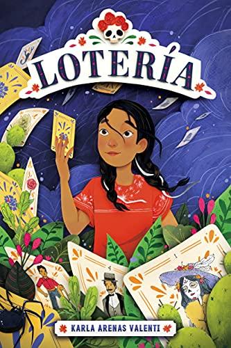 Book Cover: Lotería