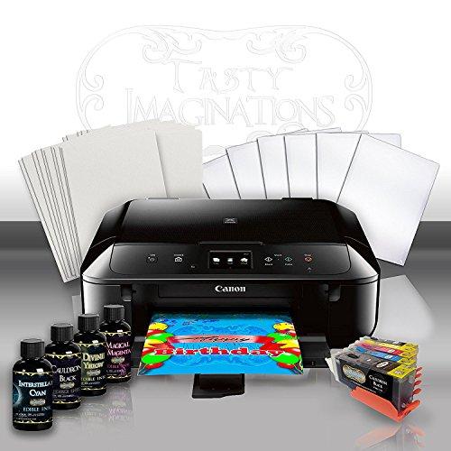 edible rice paper printer - 9