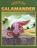 Caring for Your Salamander, Tatiana Tomljanovic, 1590364767